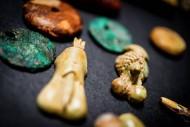 Древние фаллические амулеты