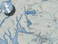 Случайное открытие во время отпуска с мужем: кольцо с печаткой было обнаружено в шести дюймах от земли охотником за сокровищами Мишель Валь в Шотландии два года назад.