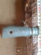 Скифский биметаллический клевец (комплект)