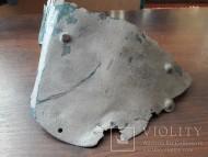 Налобная пластина Скифского боевого коня Скифо-Сарматского периода