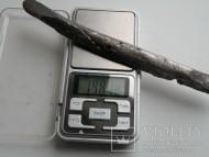 Гривна Волынского типа. Серебро. Вес: 198.18 грамм