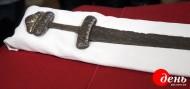 Шість боїв «меча вікінга»