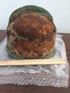 Скифский не стандартный шлем 4-3 век до н. э.
