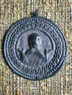 Богородица Оранта, XI-XII вв, 65мм
