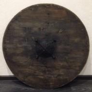 Круглый щит 13-14 век