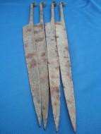 Большие ножи кочевников