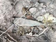 Медный топор-кирка Трипольская культура