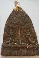 Парадный подвес для шпаги 16-17 века