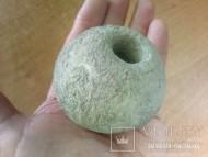 Булава Каменная Сферическая 400 грамм