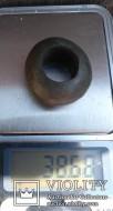 Бронзовый волкобой? (кистень,мини булава). 38,68 грамм