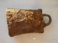 Ботало (колокольчик) и прочие предметы Черняховской культуры
