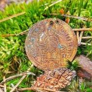 Клад древнеруских серебреников Владимира Святого и Святополка Окаянного