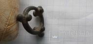 Шипастое кольцо. Амулет