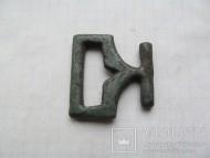 Античный бронзовый подвес