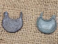 Дешевые древнерусские колты