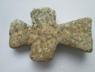 Каменный крест КР «мальтийского типа»