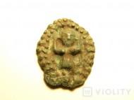 Матрица «Богиня плодородия». Черняховская культура