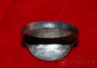 Перстень-печатка Грифон