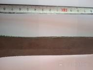 Бронзовый меч Гальштатской культуры из коллекции