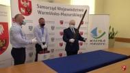 в Польше нашли средневековый меч – видео