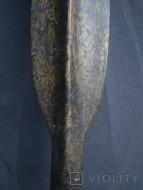 Огромный наконечник копья (43 см / 945 гр)