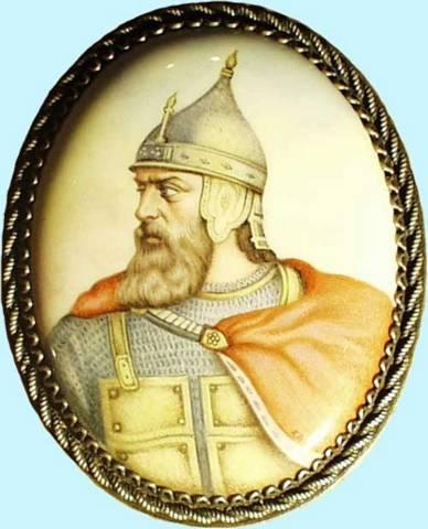 Картинки по запросу царь дмитрий донской
