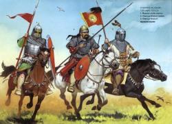 Древности Черных Клобуков