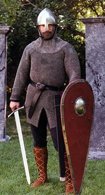Норрманны 11 век