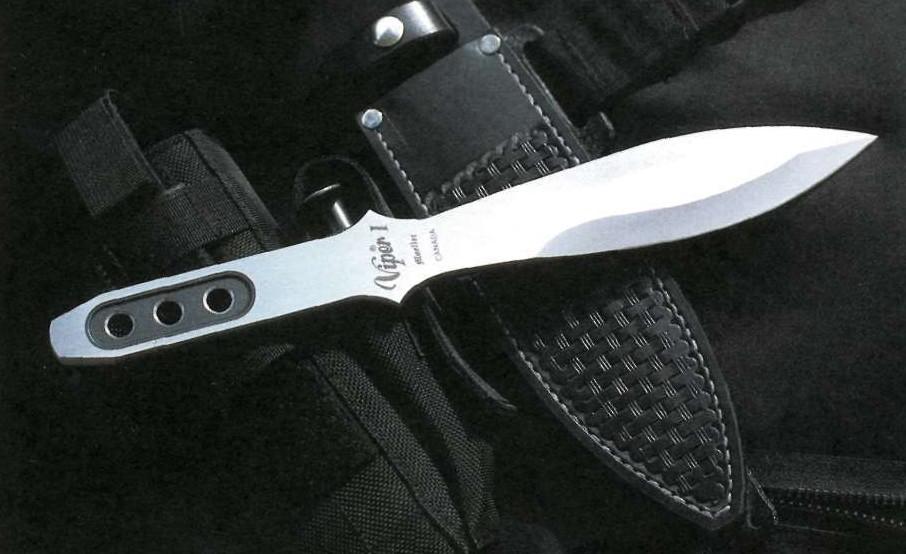 Из какой стали делают ножи для спецназа лучший edc нож cold steel