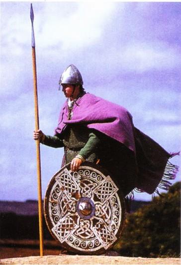 Картинки копье викингов