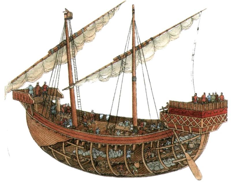 Картинки по запросу старинные грузовые корабли