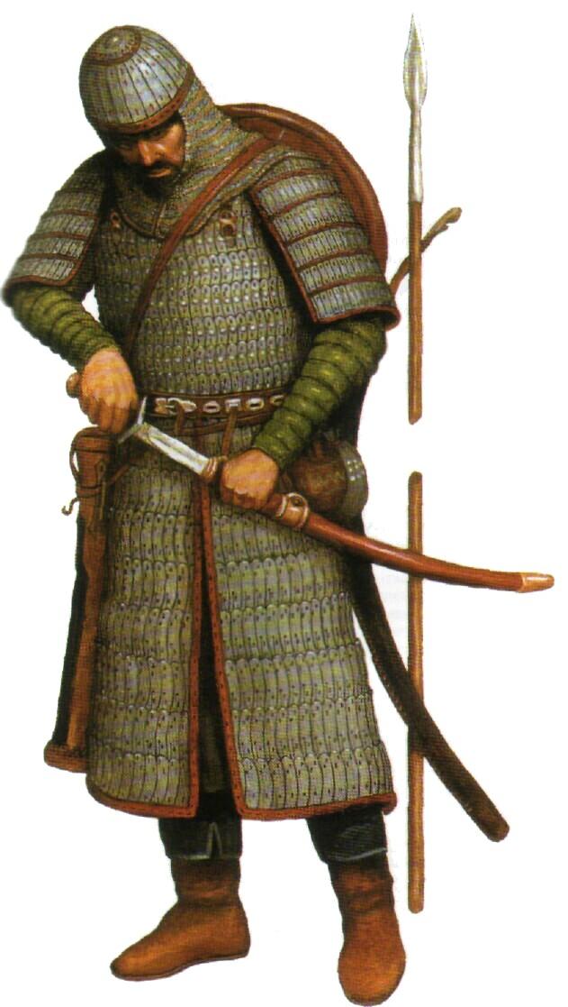 Кожаный ремень тюркский воин кожаные ремни со скорпионом
