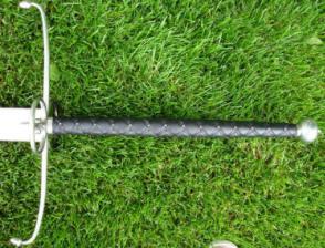 шотландский двуручный меч