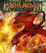 Heroes of Might and Magic 3 - Legend of the Red Dragon / Герои Меча и Магии 3 - Легенда о Красном Драконе (мод)