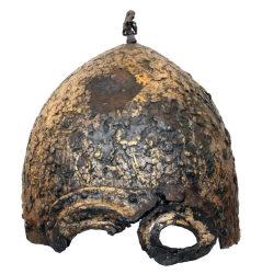 Шлем из Городца