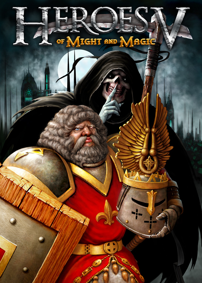 Heroes of might and magic v: tribes of the east game mod might.