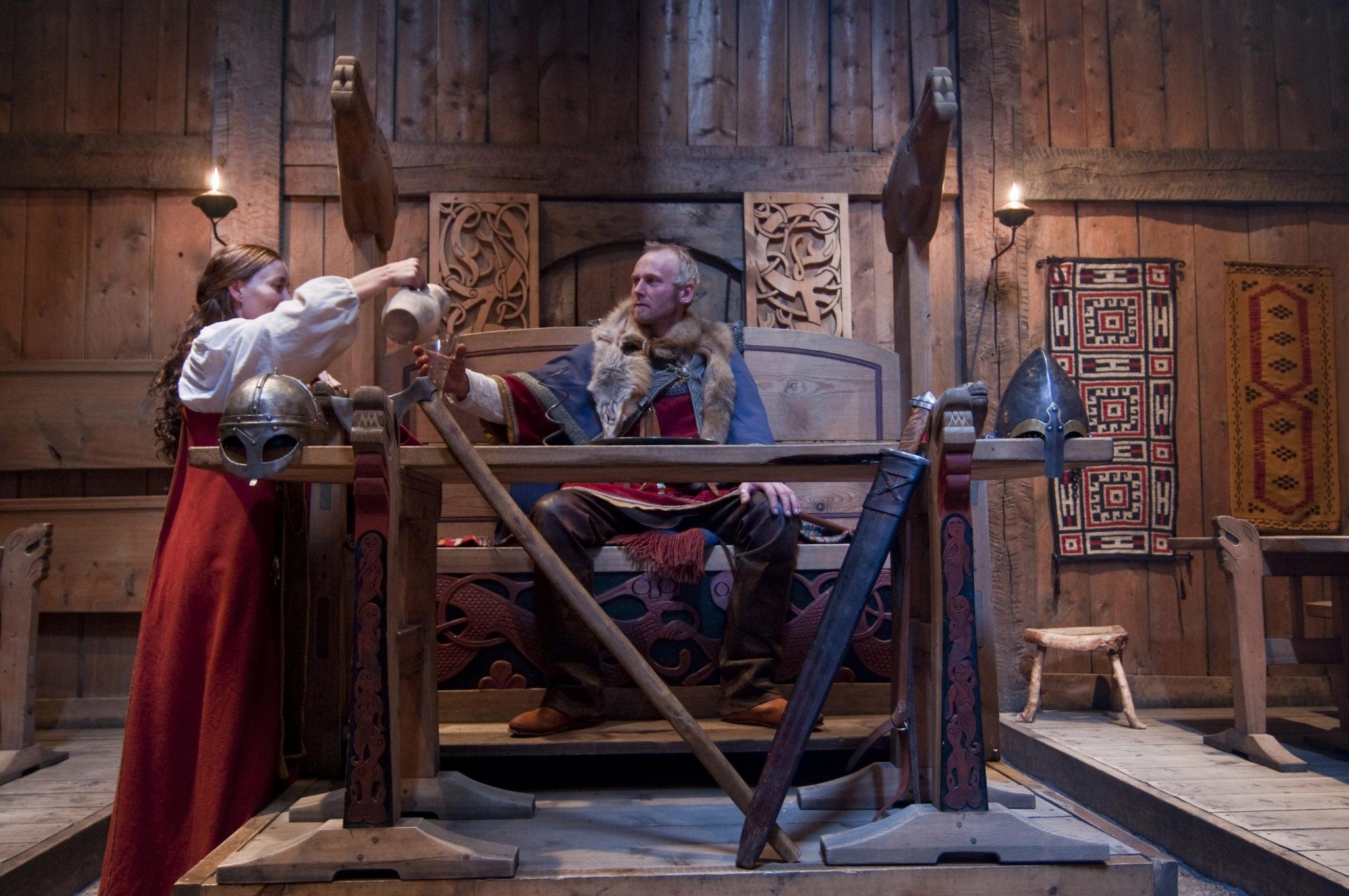музей викингов лофотр фото модельного ряда, перечень