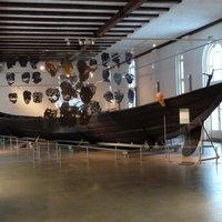 Нидамский корабль, нач. IV века н. э.