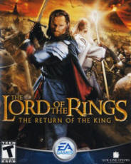 Lord Of The Ring: The Return Of The King 2003