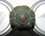 Кистень бронзовый 11-12 век