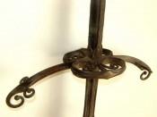 крестовина двуручного меча