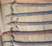 Ордынские  сабли 14 век