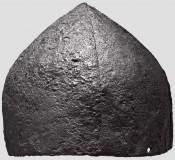 Восточно Европейский четырех-частный шлем
