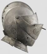 шлем Арме 16 века