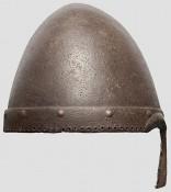 Шлем тип IV по Кирпичников