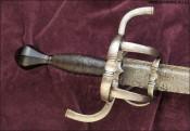 Кривой меч