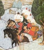 Барабан Накар Османской империи