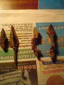 Хазарский палаш