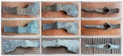 реставрация хазарского топора