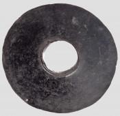 Немецкий диск охранник от турнирного копья